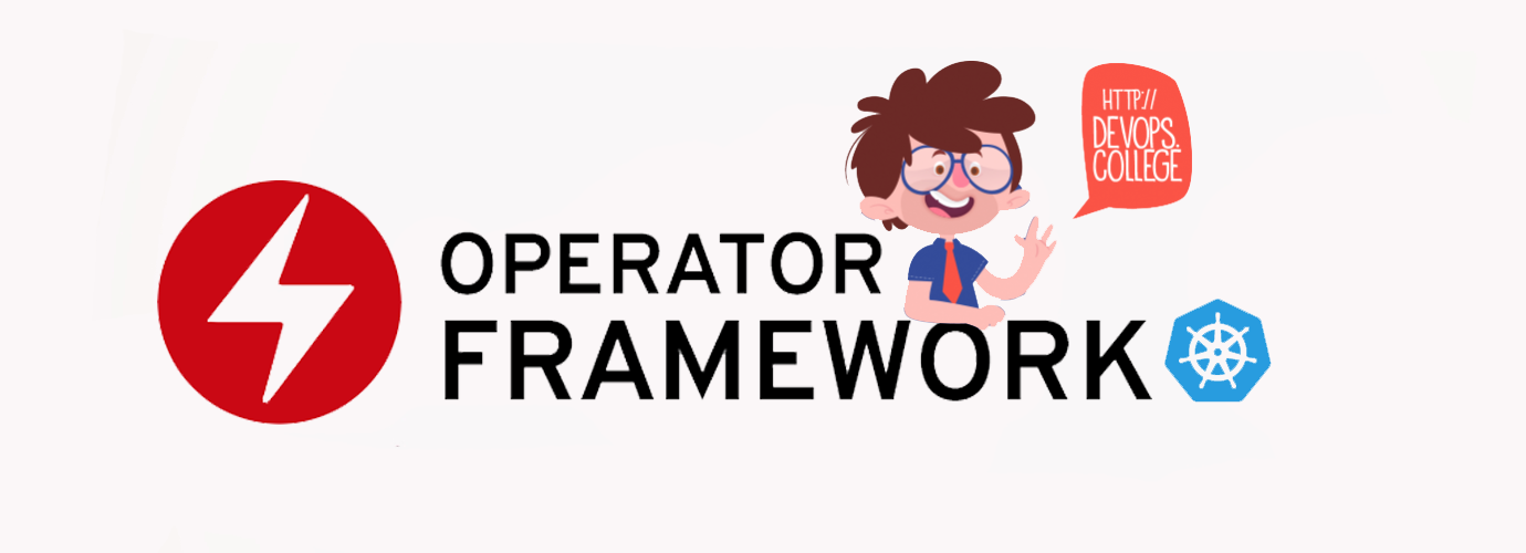 Developing Kubernetes Operator is now easy with Operator