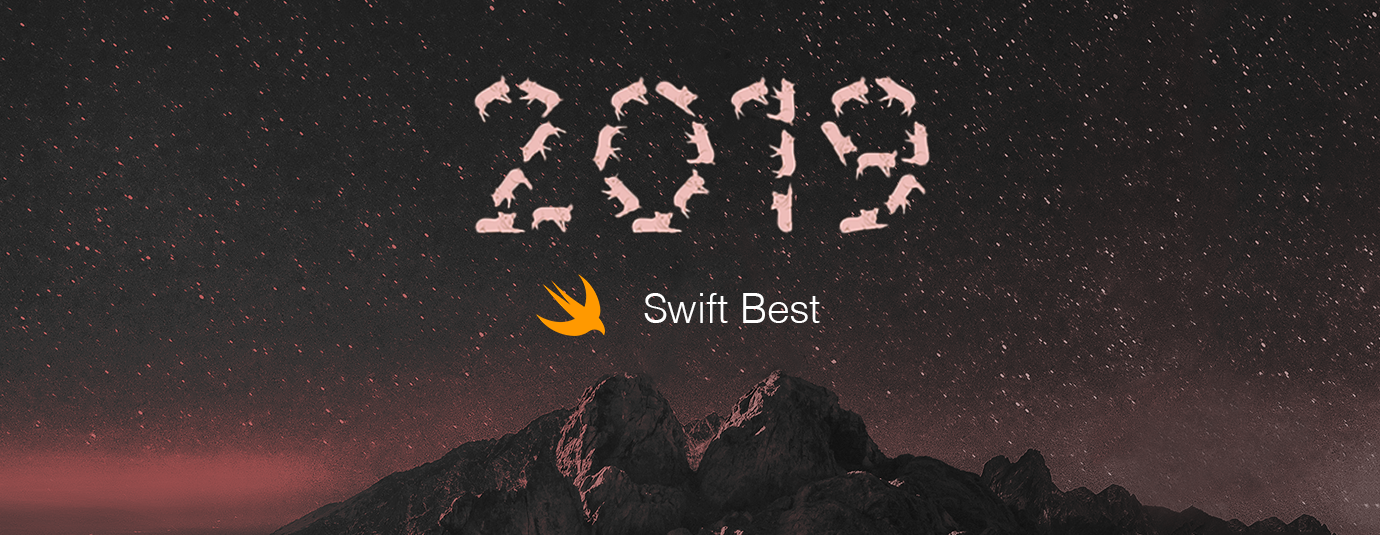 Learn Swift from Top 50 Articles for the Past Year (v 2019)