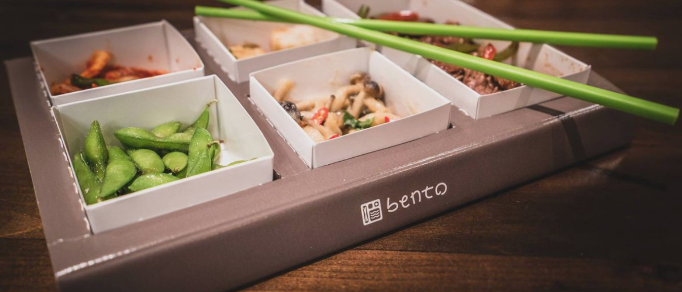 On-Demand Food is Hungry for Marketshare - Startups