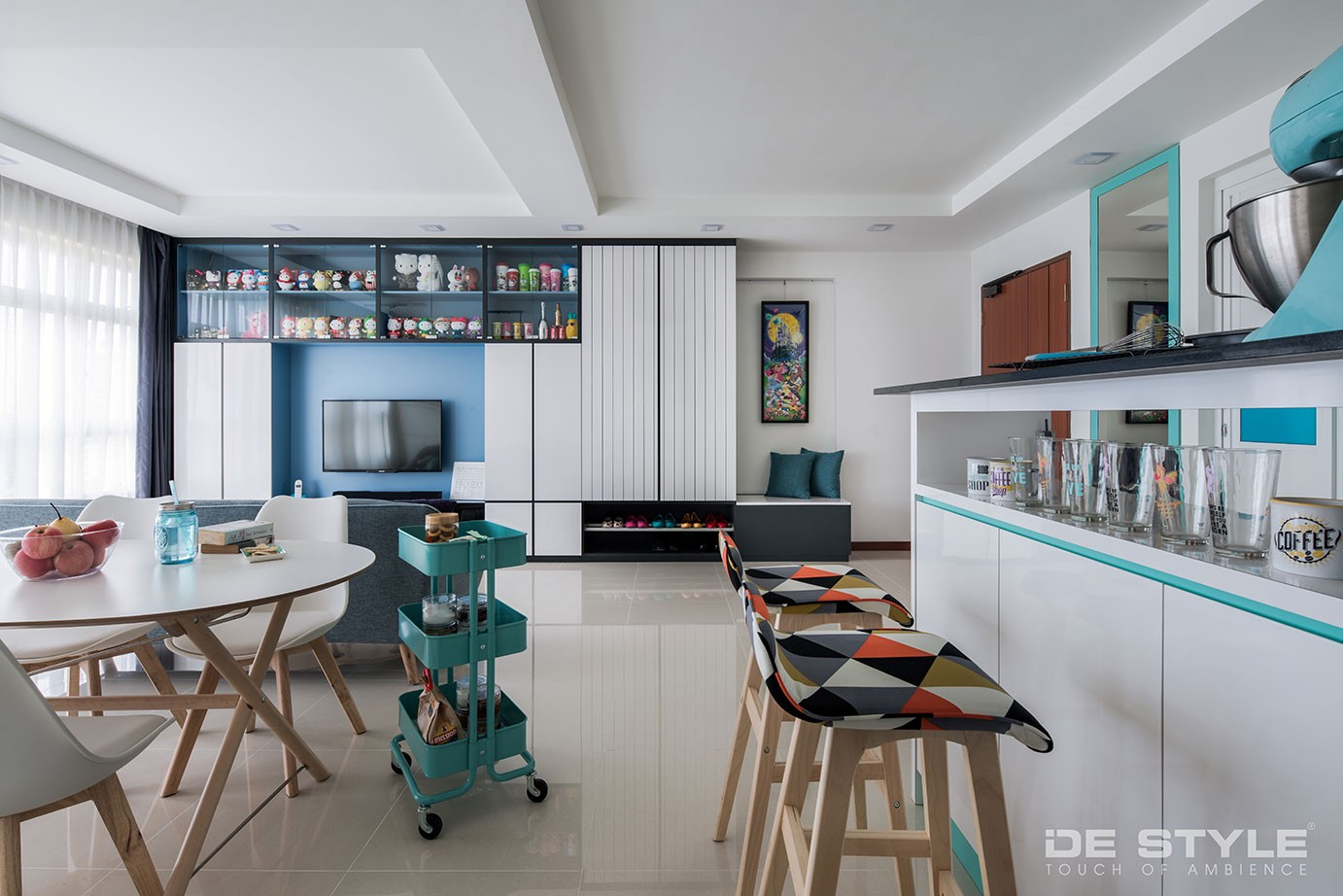 Engage HDB Interior Design Singapore To Transform Dull Rooms ...