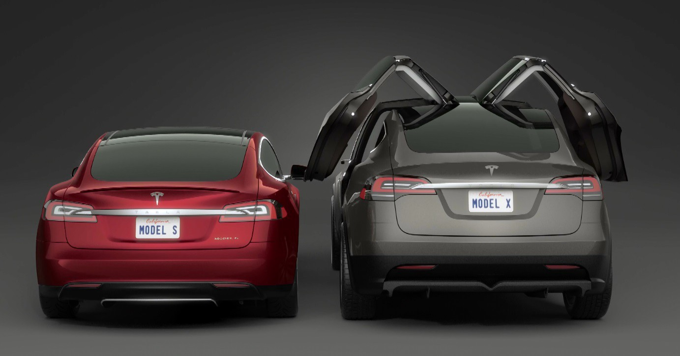 """Why Tesla Motors' strategy is all about selling """"ink cartridges"""""""