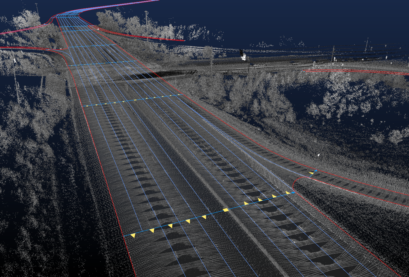 HD Maps for Self-Driving Cars. I used to think that the maps are… | by  Pavel Surmenok | Medium