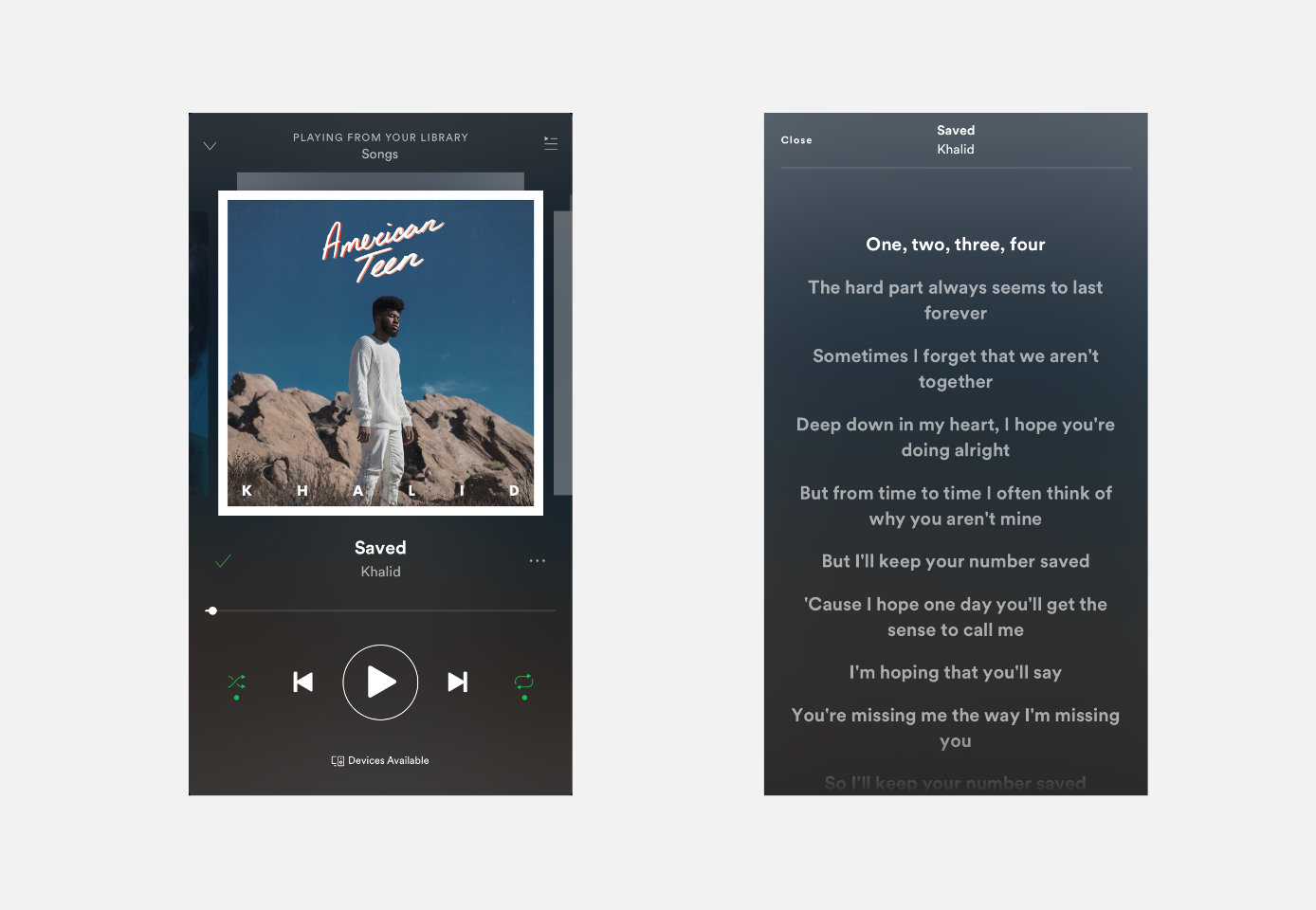 My friends say Spotify SUX, so I took a look at its UX
