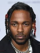 this is a first class rapper image of Kendrick Lamar