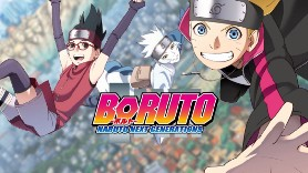 1x118 — [Full Series] Boruto Naruto Next Generations Season 1