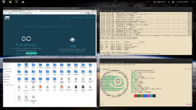A Noob gets hands on with openSUSE Tumbleweed after a year of Arch Linux