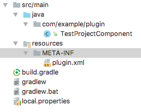 Developing Android Studio plugins with Gradle - Groupon