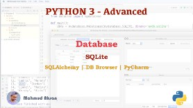 Try These Sqlalchemy Tutorial Sqlite {Mahindra Racing}