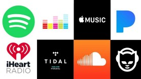 Top 13 music streaming platforms on which you should upload your song