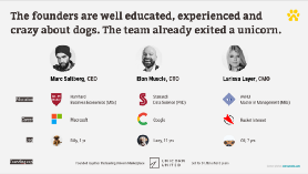 The Perfect Pitch Deck — Designed by a VC  - Iskender Dirik - Medium