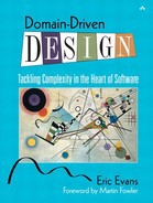 """Image of the book """"Domain-Driven Design"""""""