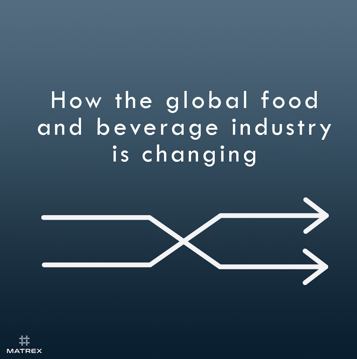 Beverage Industry Trends 2020.How The Global Food And Beverage Industry Is Changing