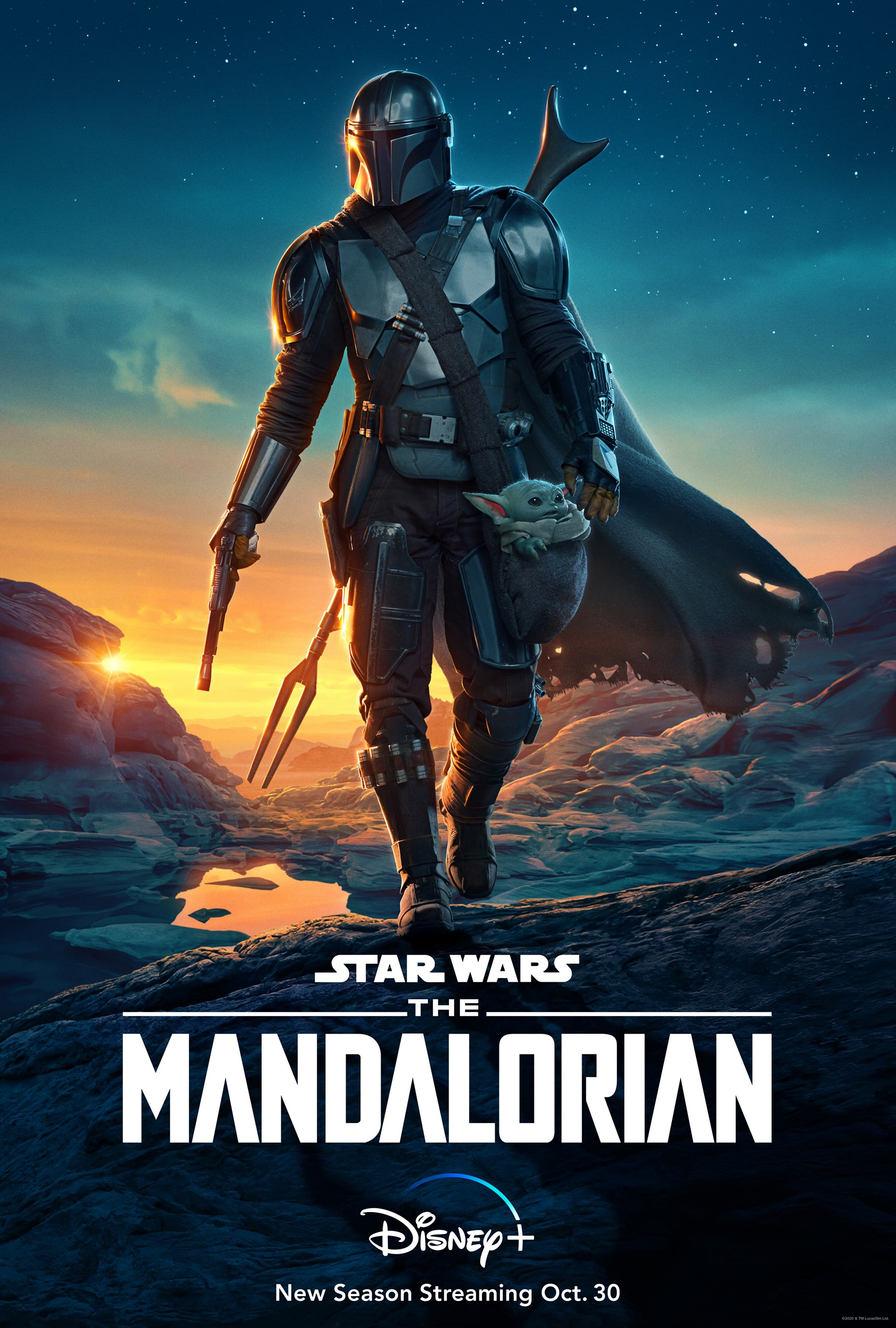 Watch The Mandalorian Season 2 Episode 8 Full Episode The Mandalorian S2 E8 On Stream
