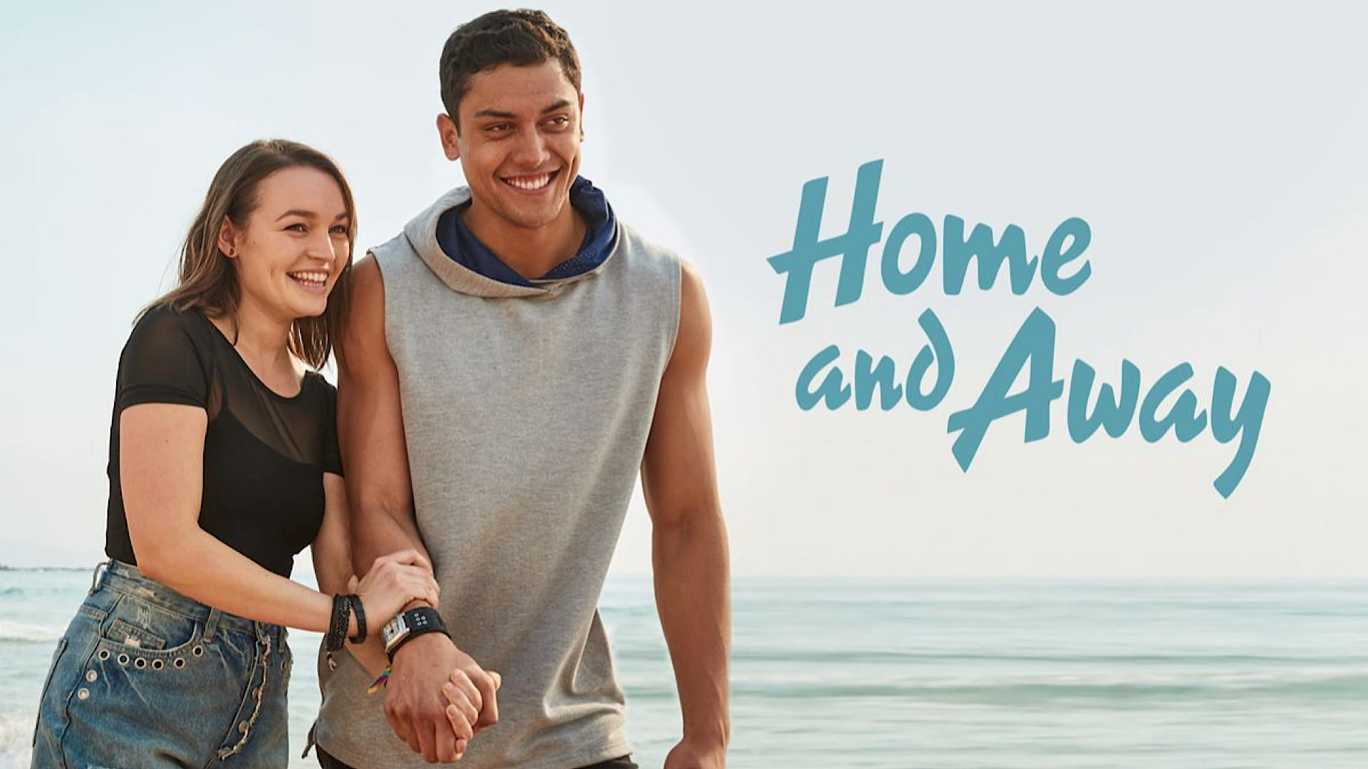 how to watch home and away online for free