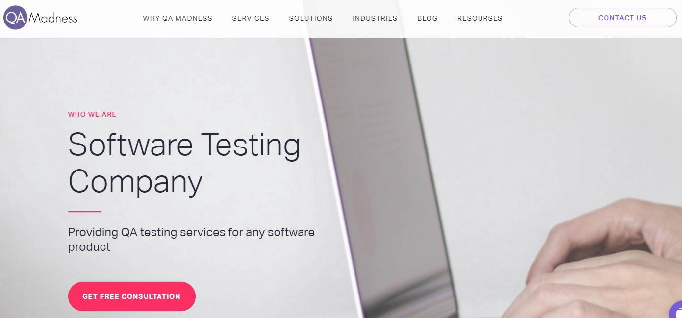 QA Madness: Offshore Testing Services