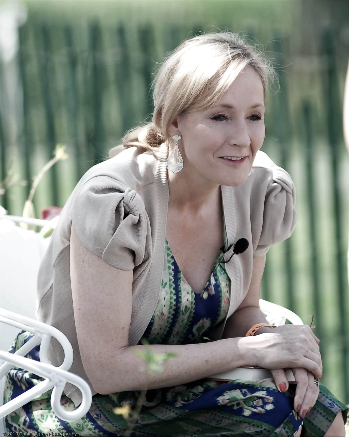 J K  Rowling: How to Deal with Failure - Personal Growth