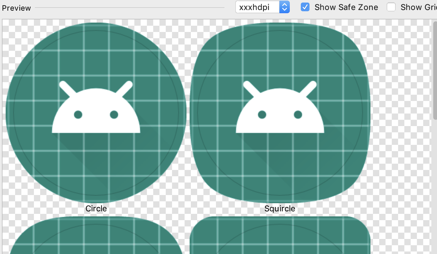 Android Adaptive Icons Are Easier Than You Think - ProAndroidDev