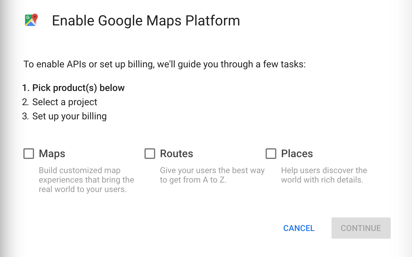 Getting Started With: Google Maps API - D E R E K S I L V A
