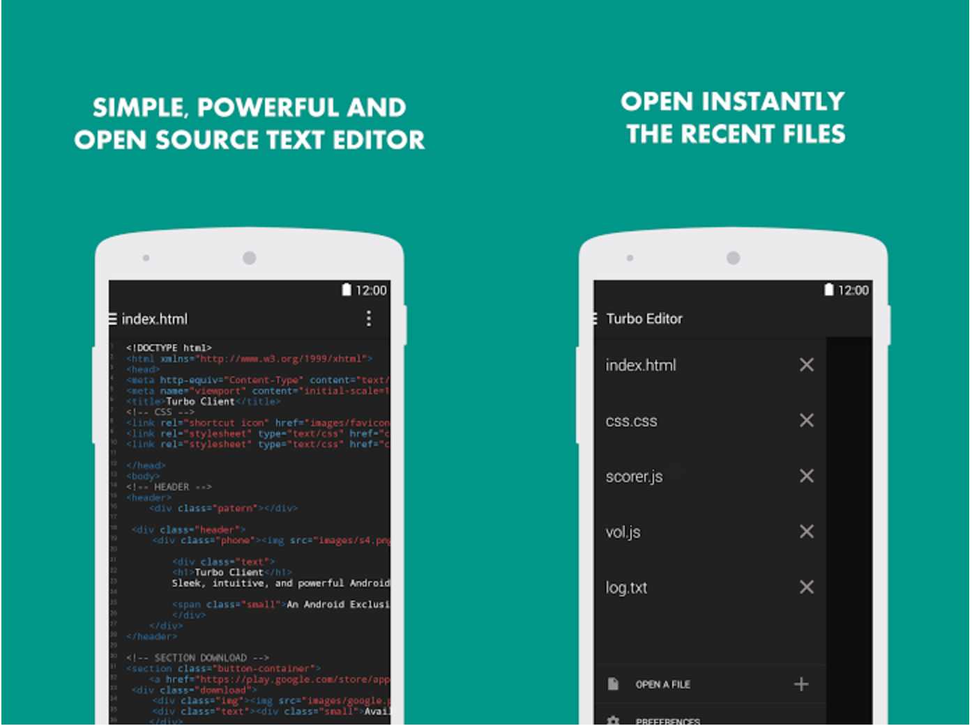 20+ Awesome Open-Source Android Apps To Boost Your