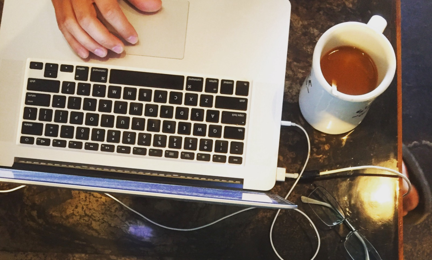 What I learned from my digital marketing mentor - Lauren