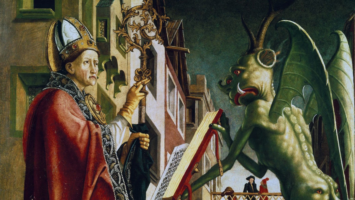 Does the Bible Teach Devil Worship? - Test Everything