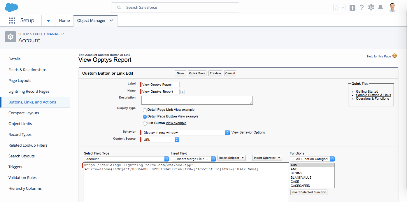 One Report to Rule Them All: Reduce Clutter with Salesforce