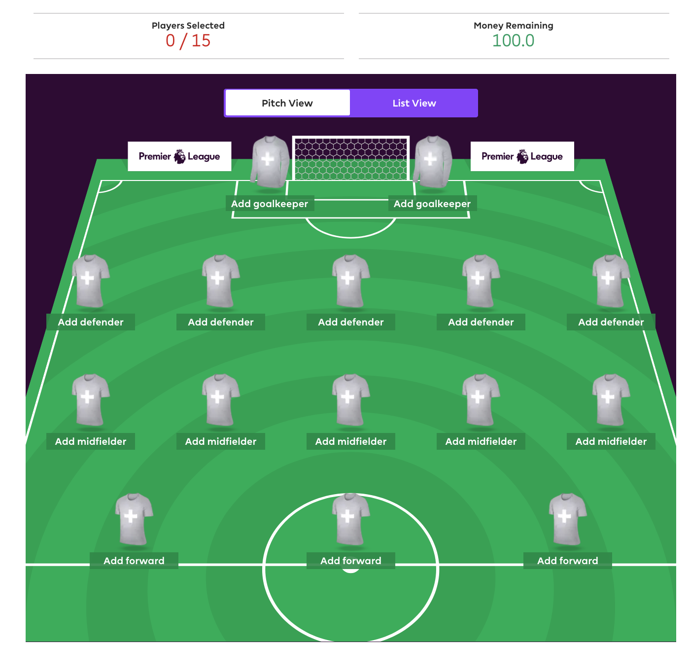 Fantasy Premier League Fpl Lessons On Building Products By Diwakar Kaushik Sep 2020 The Product Design Blog