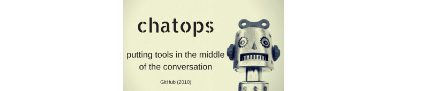ChatOps in Project Management - Chatbots Life
