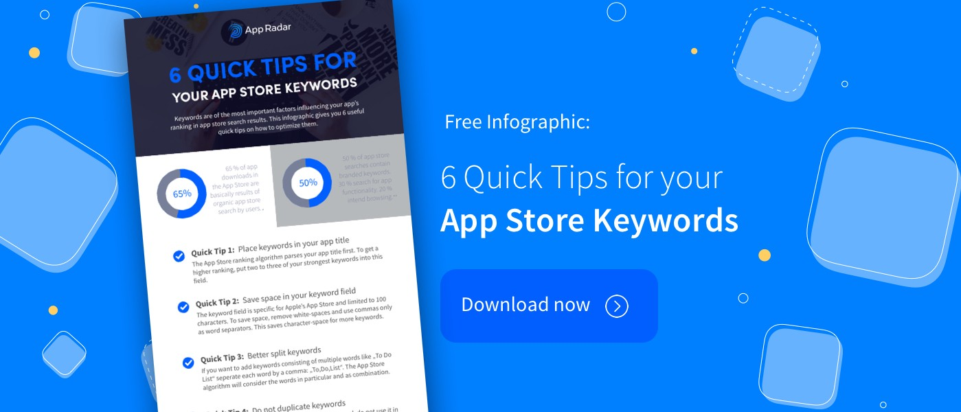 5 Easy Steps To Optimize your ASO Keyword Strategy - App