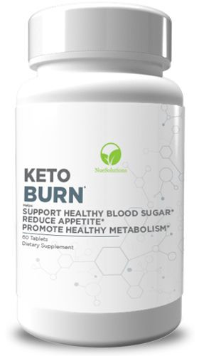 Nuesolution Keto Burn Your Faty Belly Slim Instent