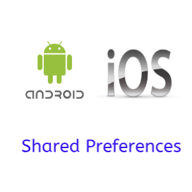 Shared Preferences — How to save Flutter application