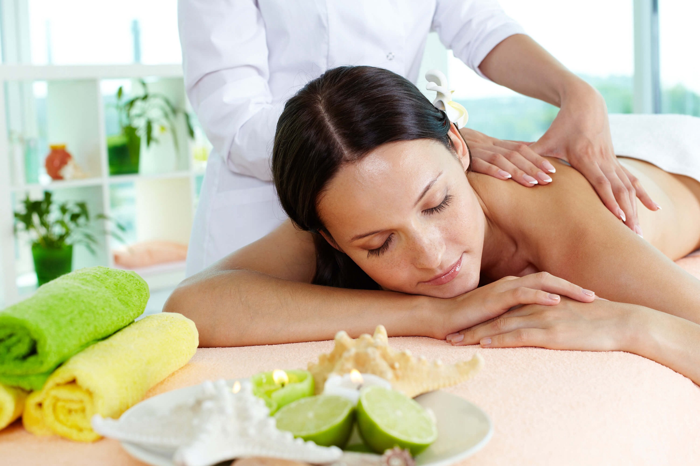 A Sensual Massage know more about sensual massage in london - kevin josephs