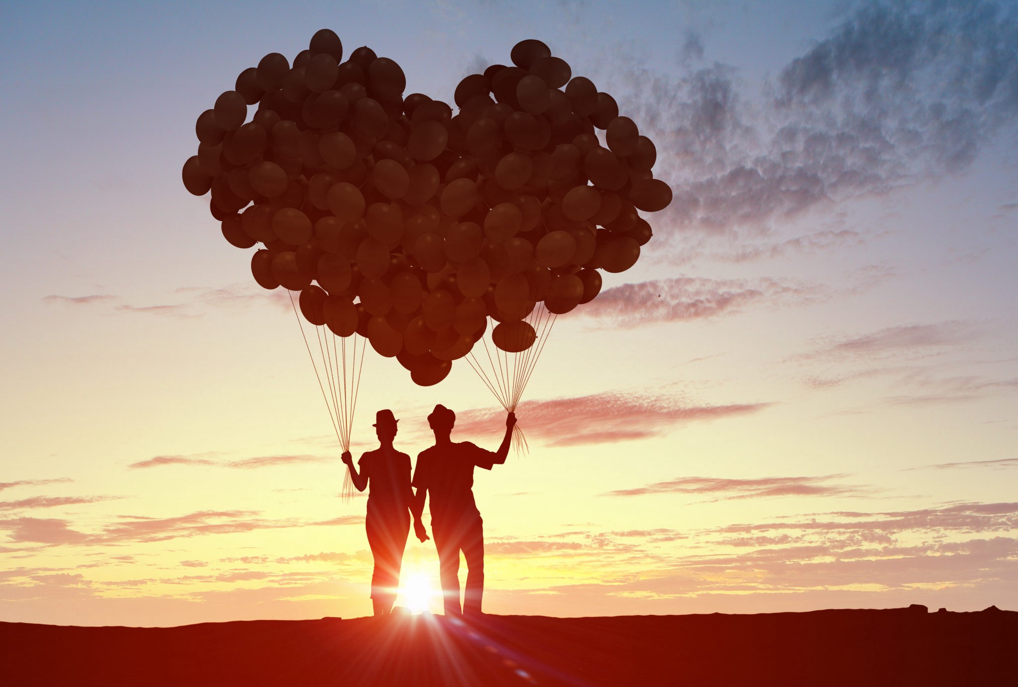 Getting to 1+1=3: The 3 Types of Relationships in Your Life