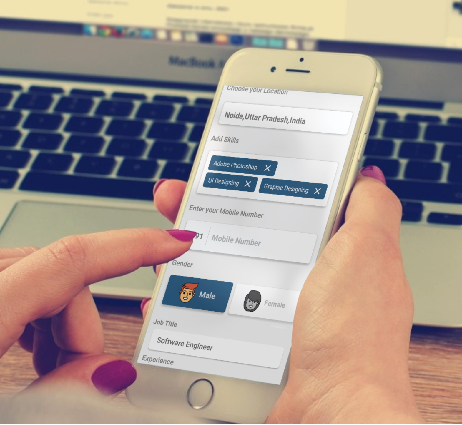 Ohire- Your Favourite Video Resume App Is Back With Some New