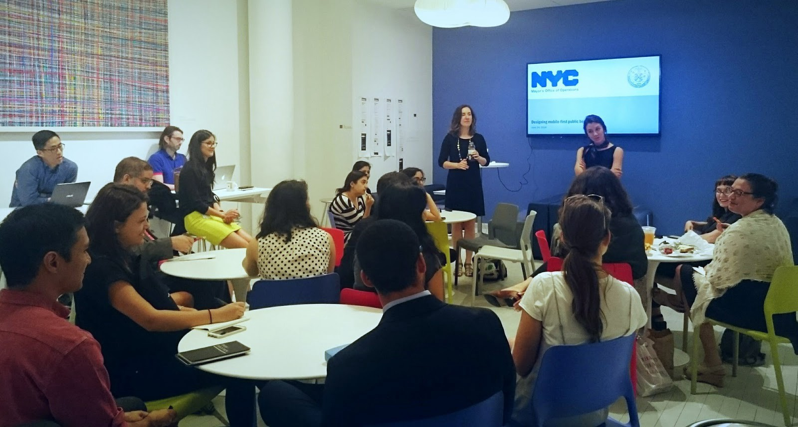 Case Study: ACCESS NYC — Part 1 - Civic Service Design Tools