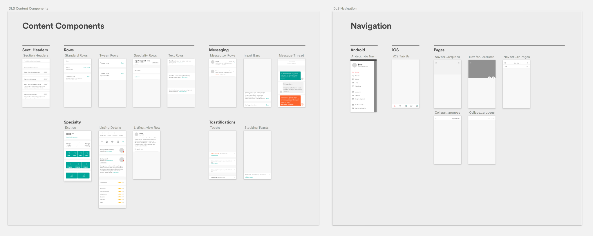 How To Share A Design System In Sketch Part 1 Cloud Services By Brand Ai Brand Ai Blog