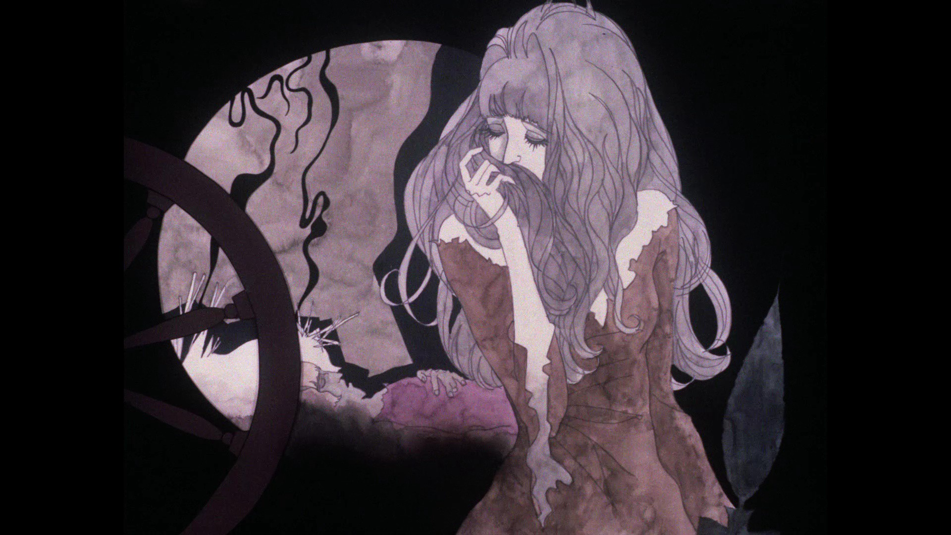 The Hypnotic And Surreal Belladonna Of Sadness 1973 Blu Ray Review