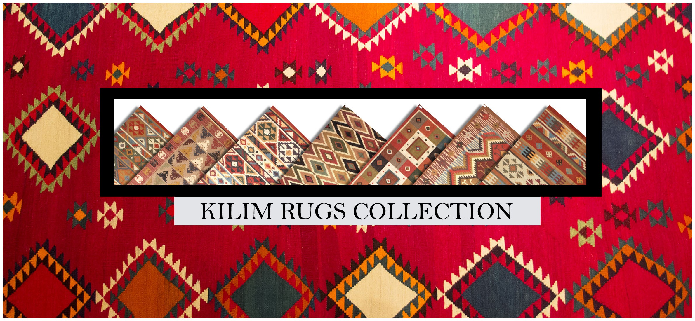 Kilim Rugs A Million For Home Decor