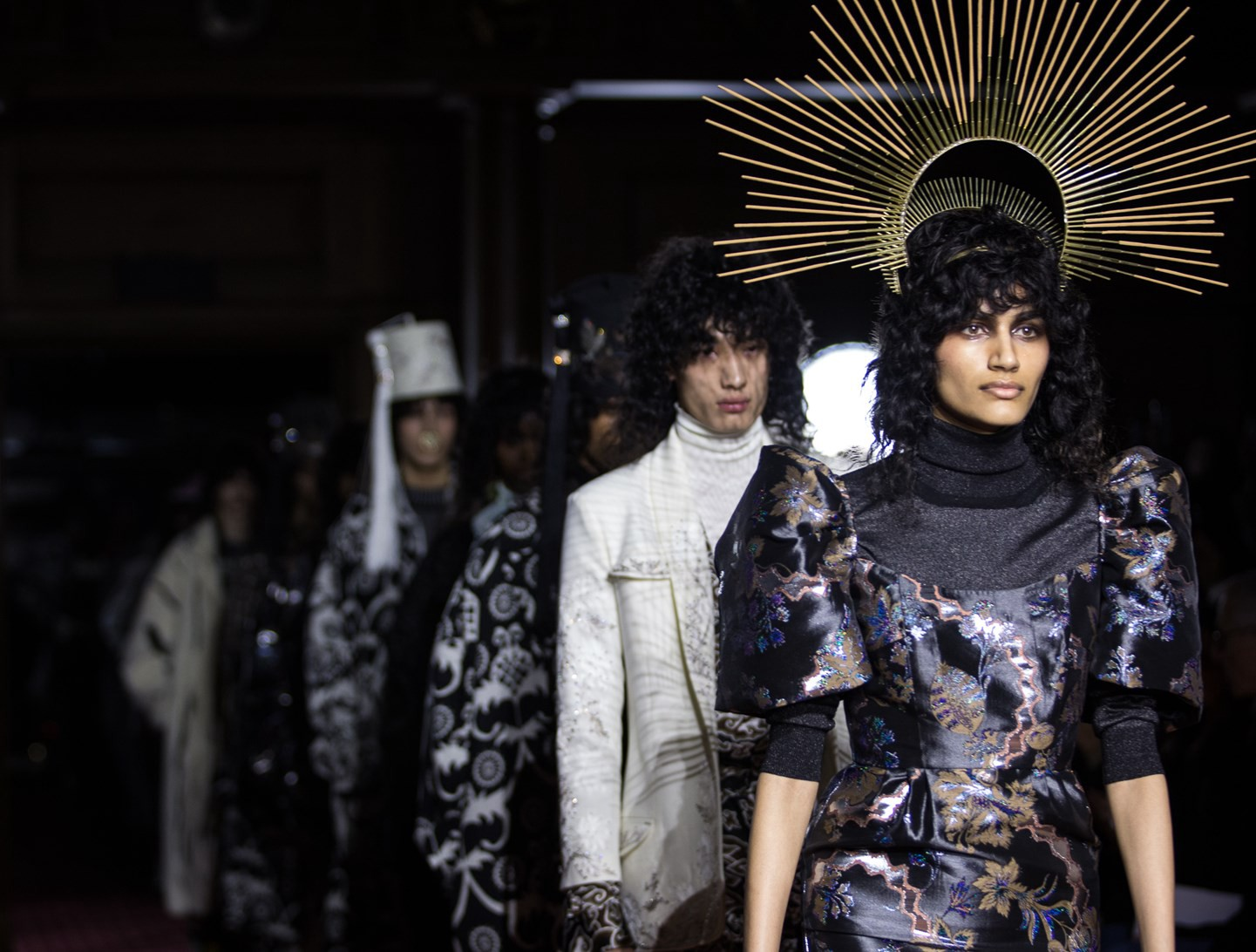 It S London Fashion Week June 2020 Here S Everything You Need To Know By Nerisa Eugenia Waterman Medium