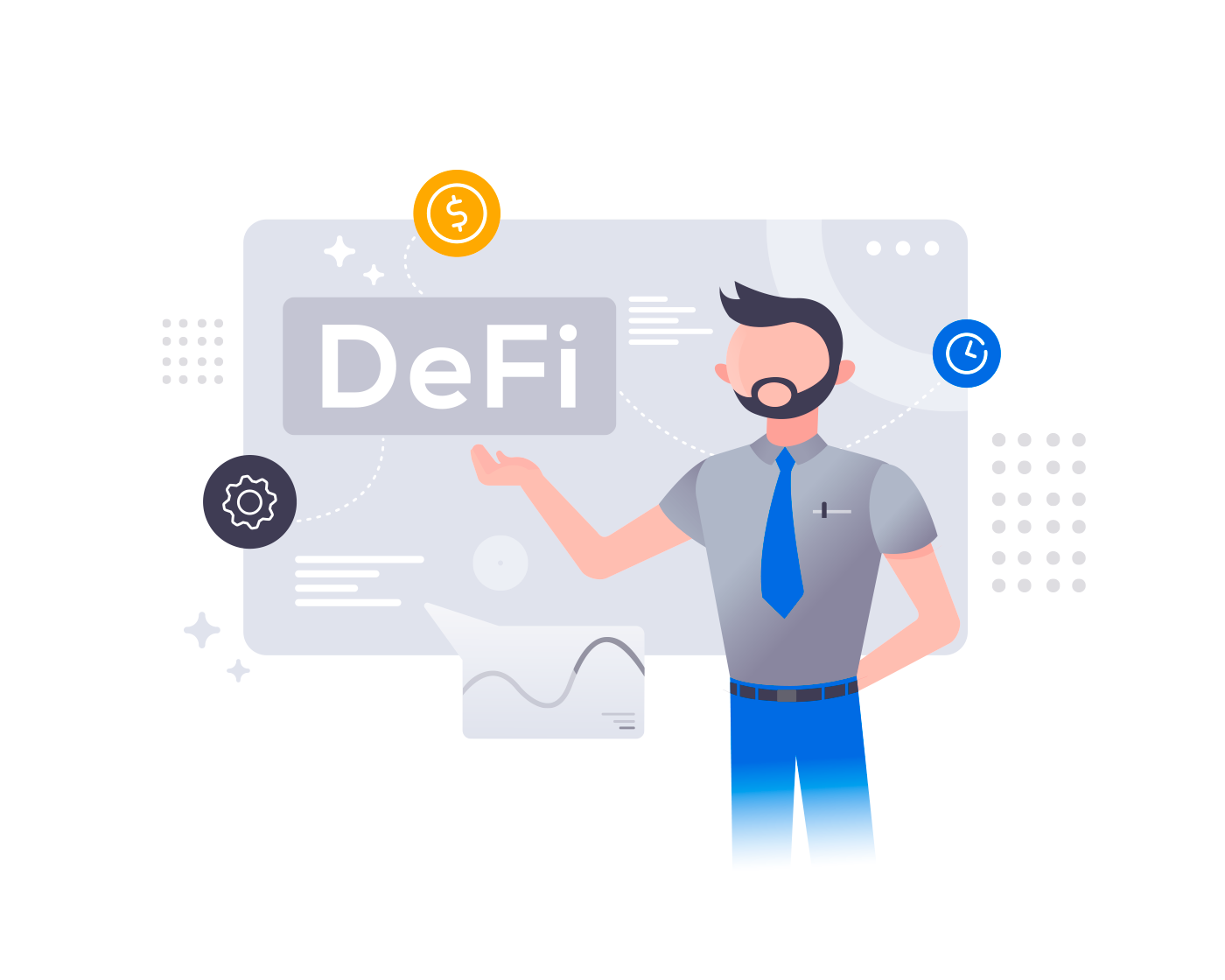 Why Would You Need DeFi? - dfinance - Medium