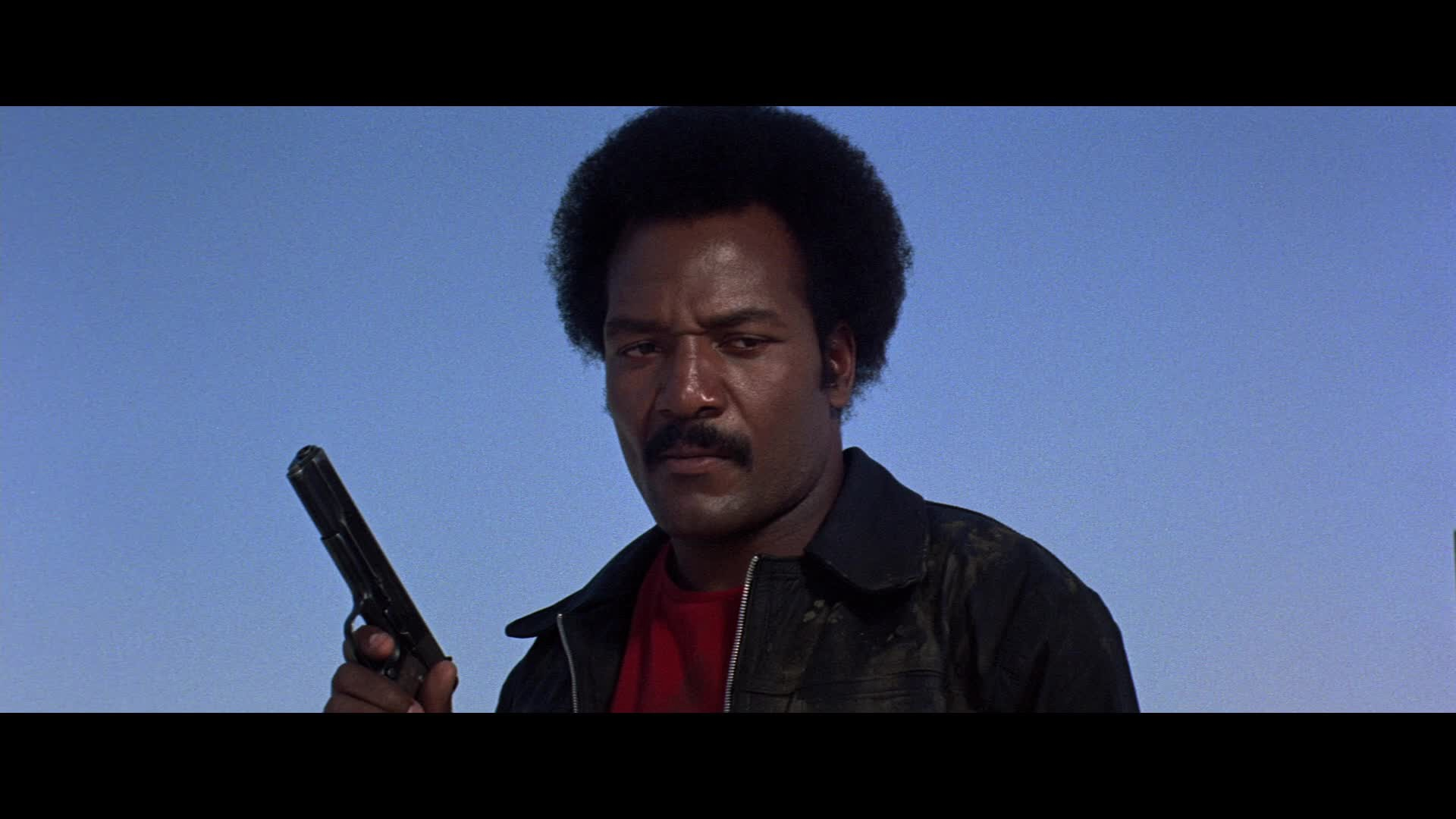 Jim Brown Slaughter >> A Blaxploitation Film Set In South America Jim Brown Is