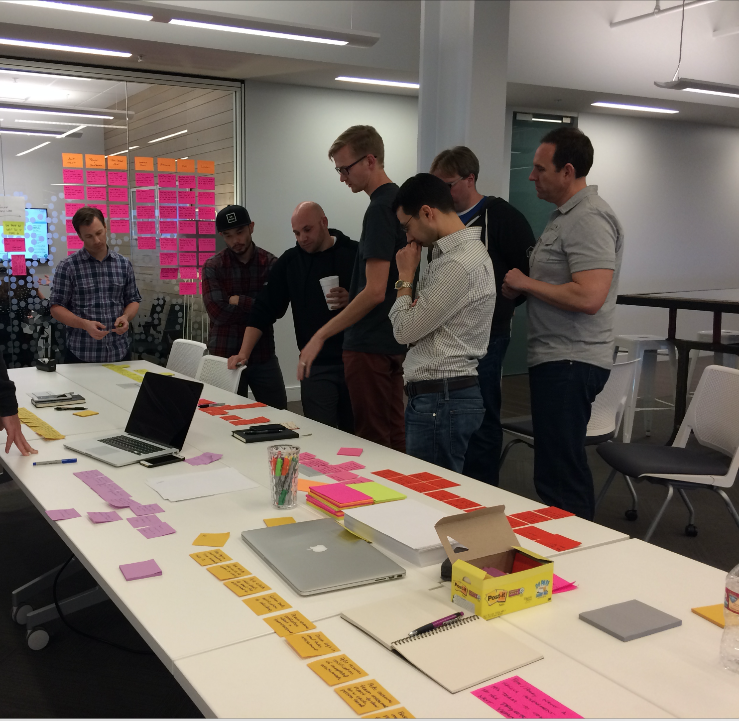 Product Creation is a Team Sport: Part 1 Richard Banfield