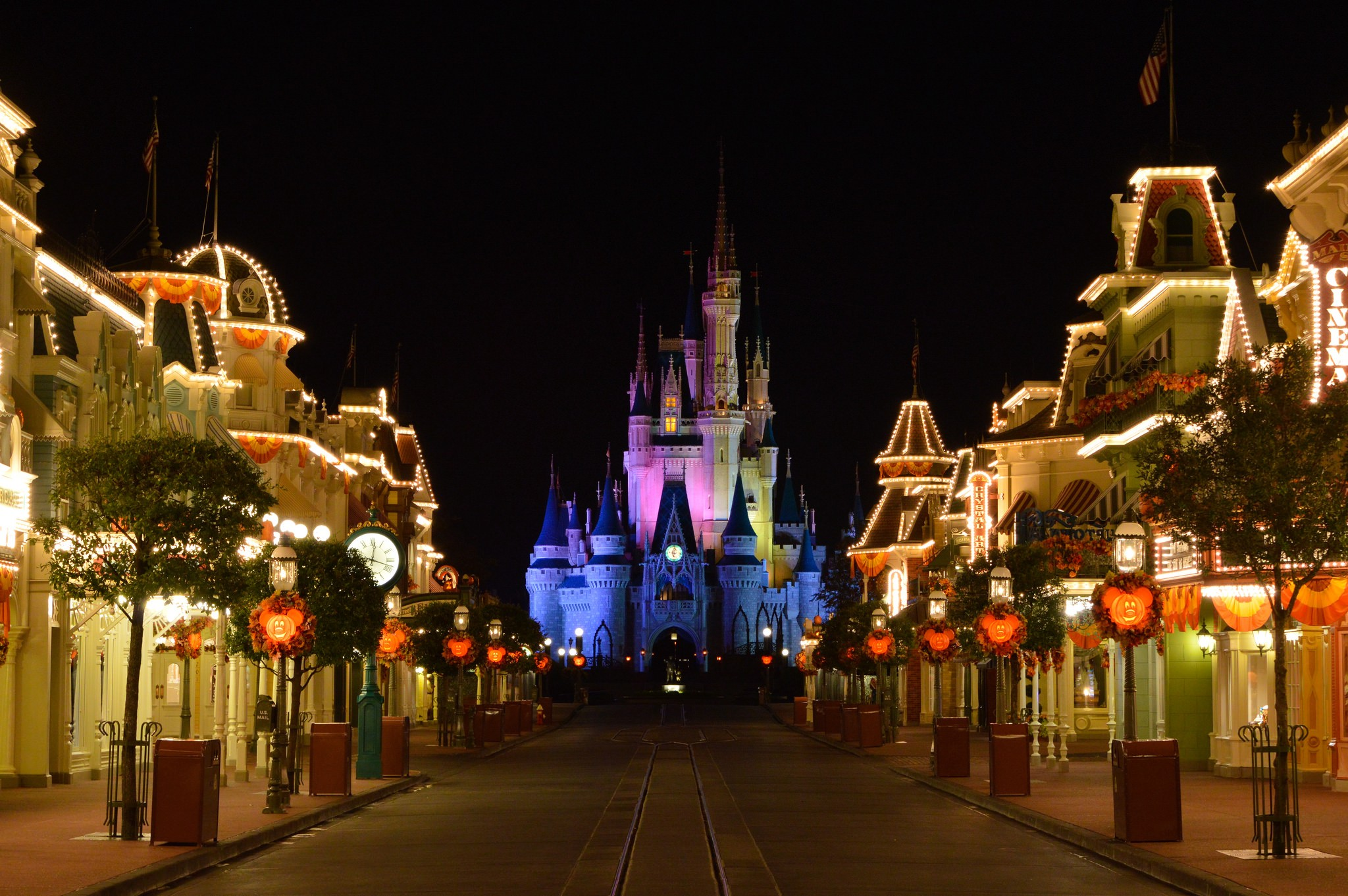 An Ysis Of Lighting In The Disney