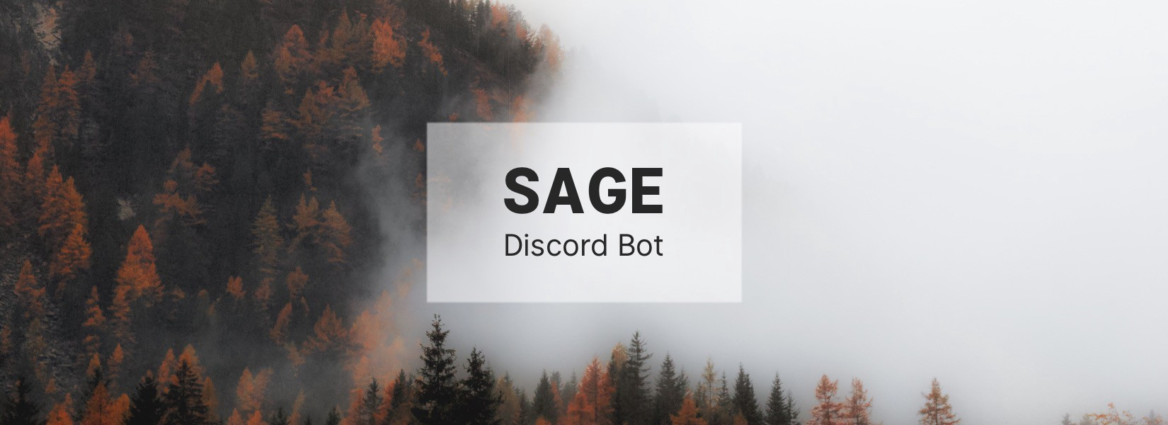 Announcing SAGE for Discord - Sudo vs Root