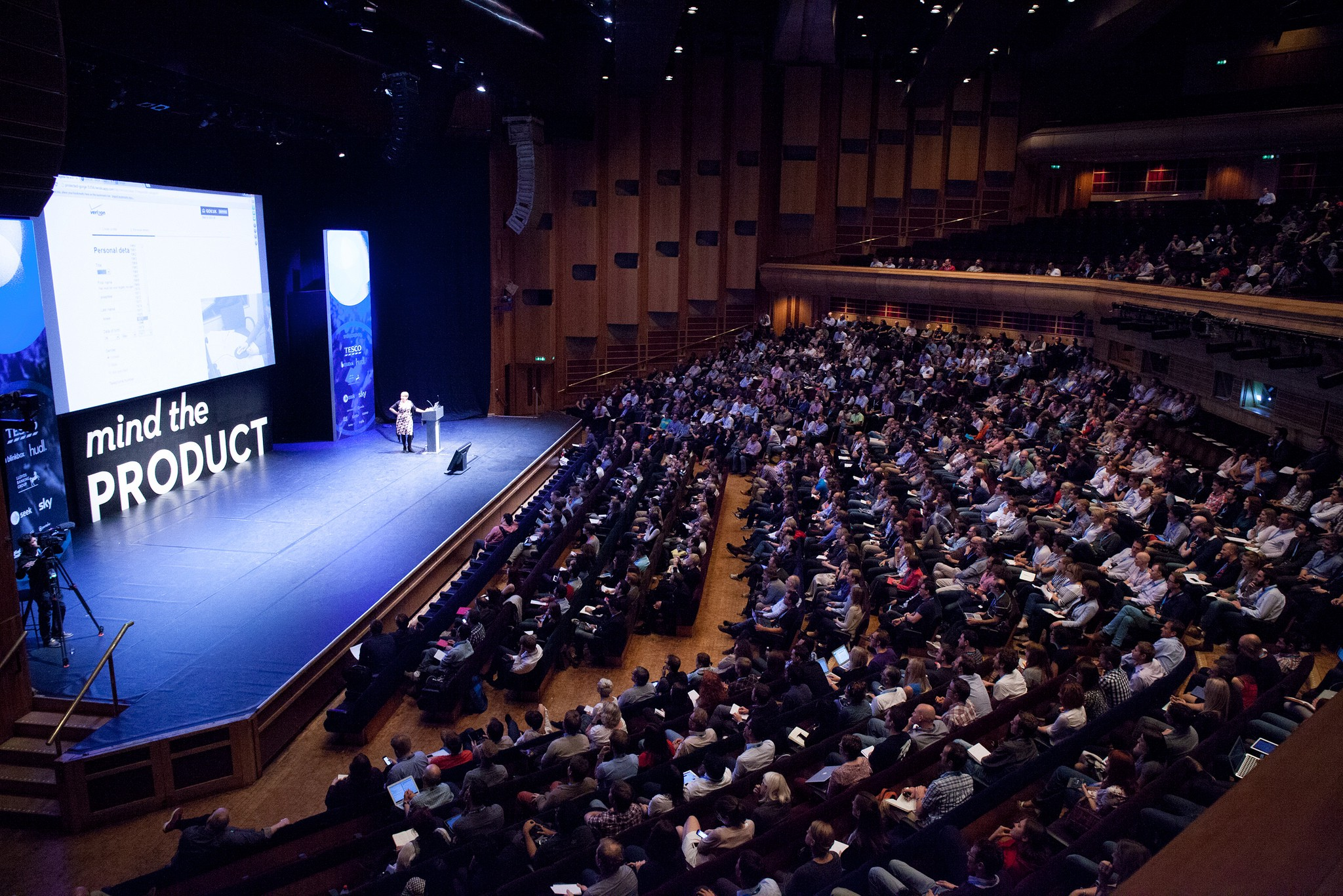 The PM Conference Grab Bag: Top 10 mobile PM events in the