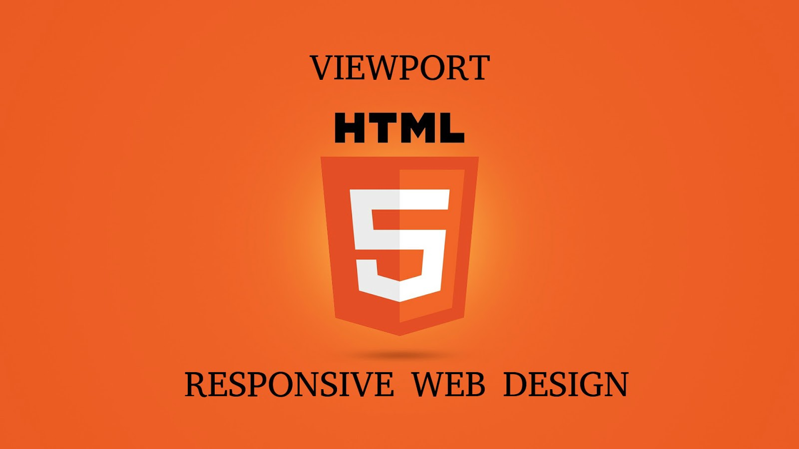 The Viewport Responsive Web Design By Kyle Flores Medium