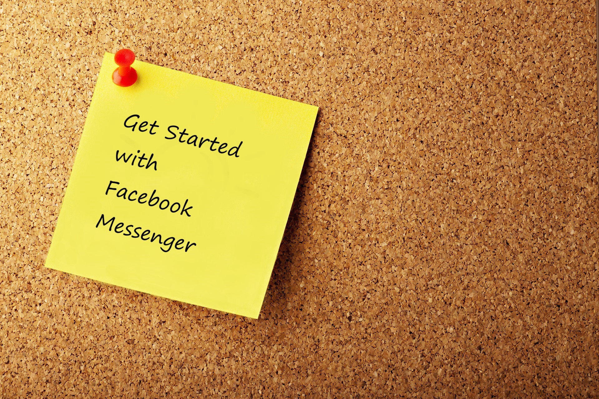 How to set up Facebook Messenger for Business to Consumer