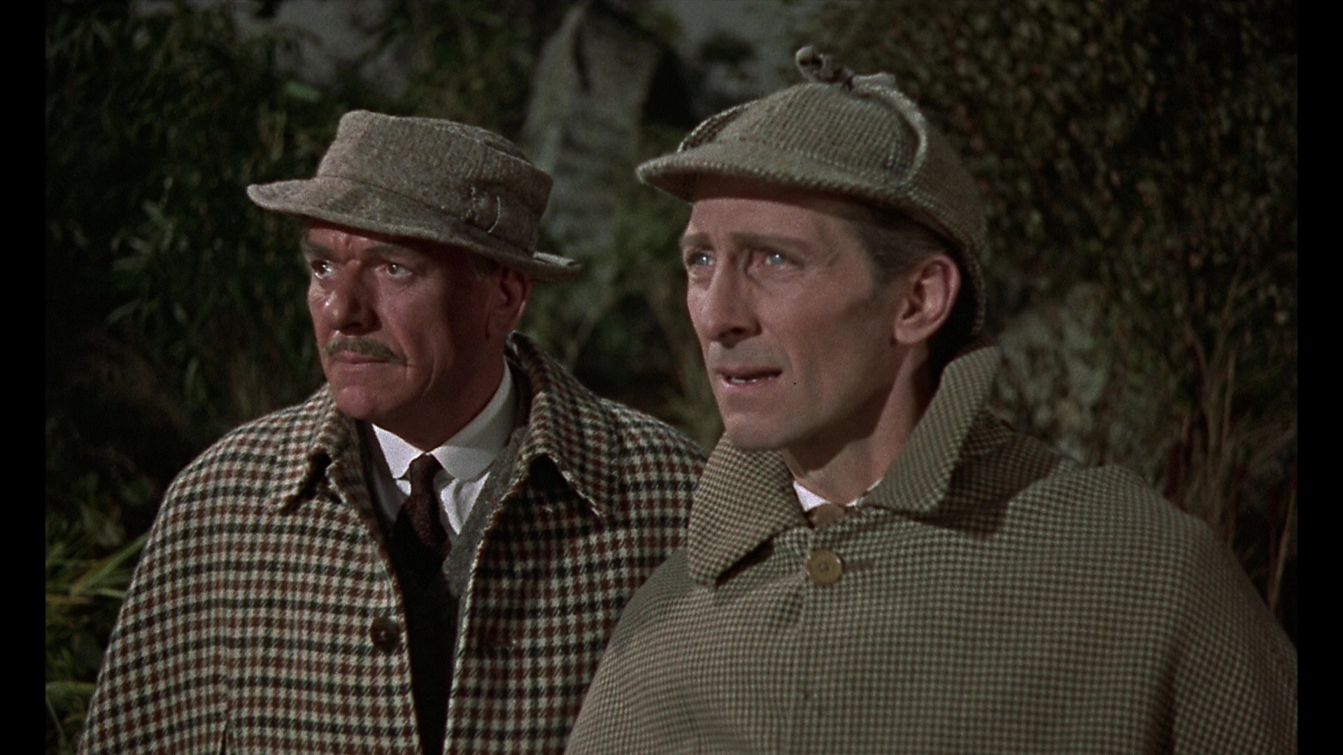 The Hound of the Baskervilles (1959) – Horror, Mystery