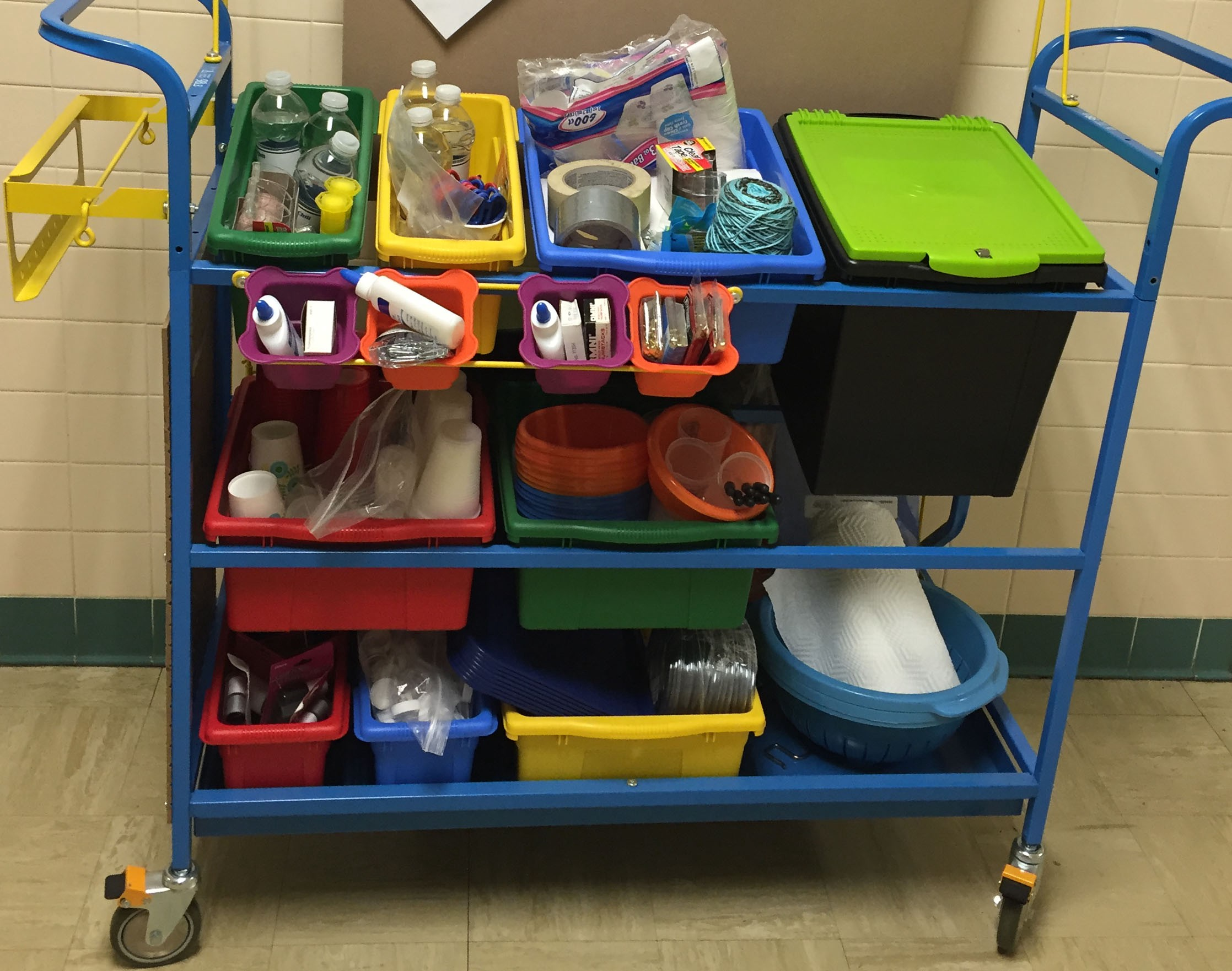 Makerspace Bringing Creative Thinking Back To The Classroom By Melissa Schwartz Education Com S Teacher Voice