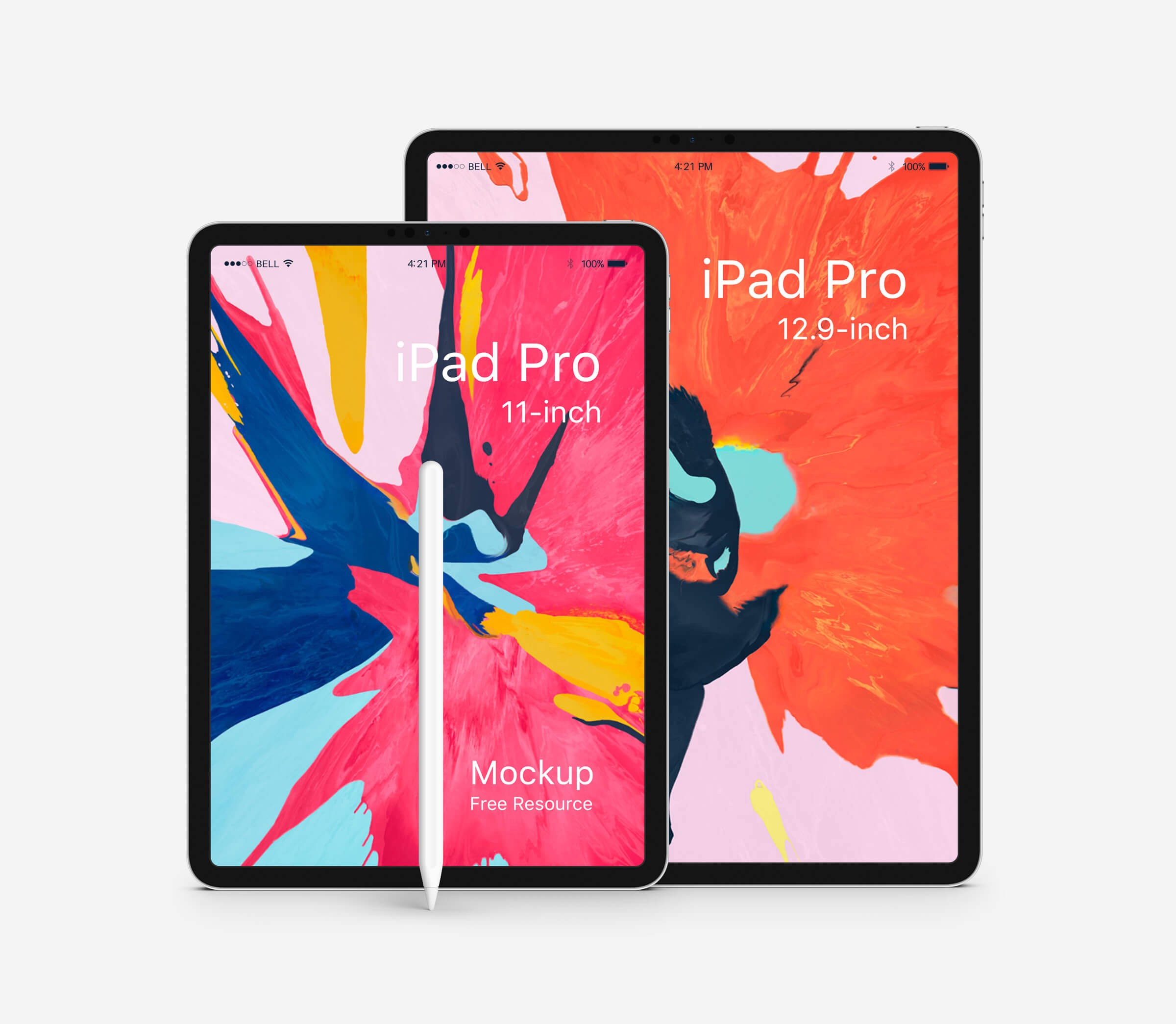 20 Best Free Ipad Mockups And Templates Psd Sketch In 2019 By Trista Liu Prototypr